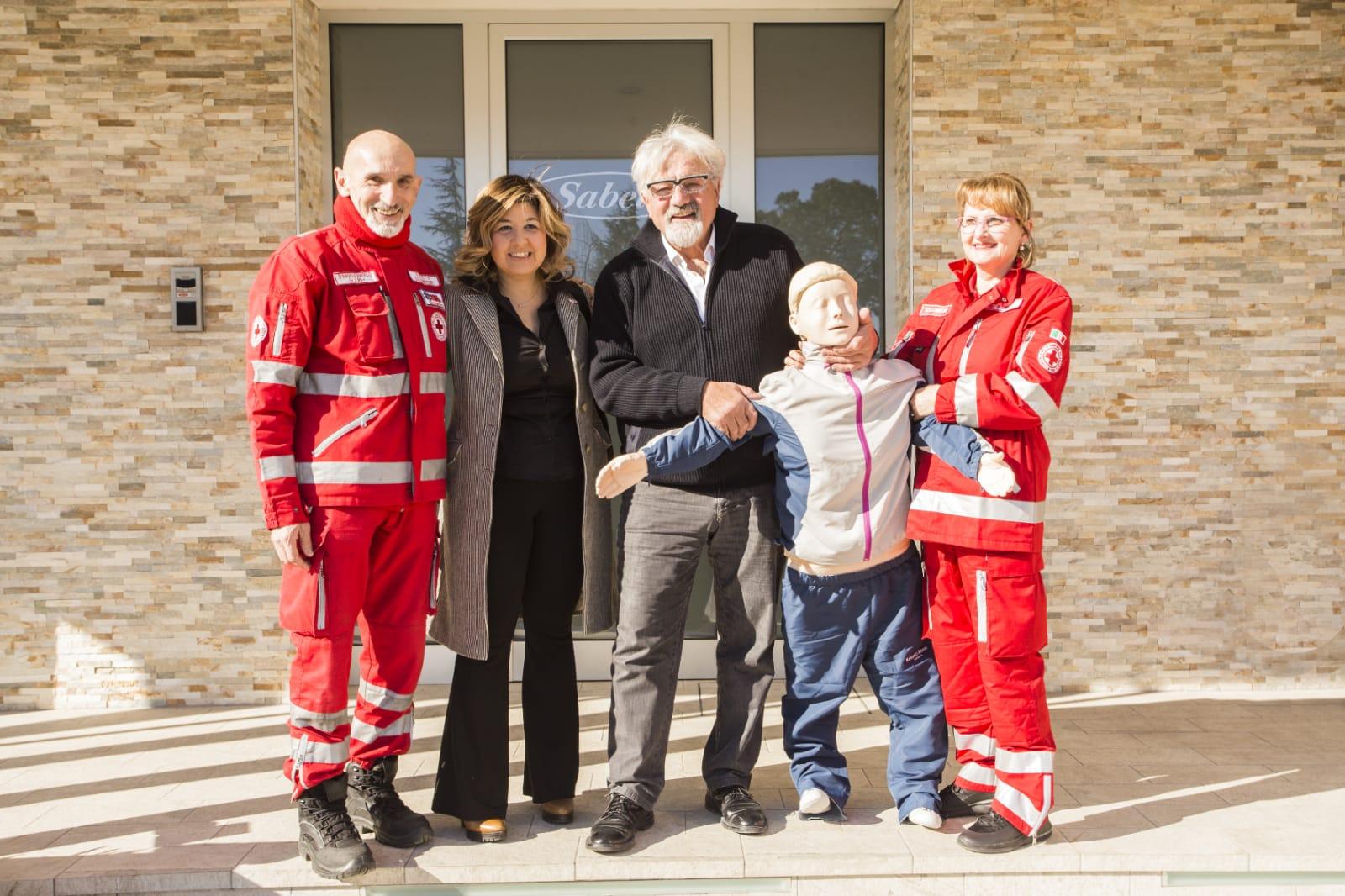 Ascoli Sabelli Group E Vicino Alla Croce Rossa Di Ascoli Piceno Notizie Ascoli E Provincia Picena Cityrumors News In Tempo Reale